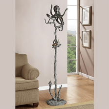 Octopus Coat Rack | SPI Home | 34736