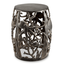 Octopus Garden Stool | SPI Home | 34762