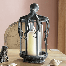 Octopus Lantern | SPI Home | 34745