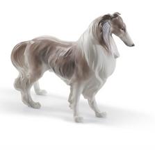Shetland Sheepdog Porcelain Dog Figurine | Lladro | 01008326