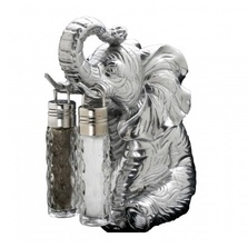 Elephant Hanging Salt Pepper Shakers | Arthur Court Designs | 103336