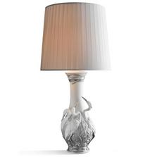 Heron Porcelain Table Lamp | Lladro | 01023118