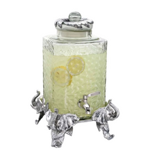 Elephant Beverage Server | Arthur Court Designs | 103424