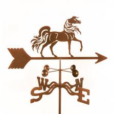 Arabian Horse Weathervane | EZ Vane | ezvarabianhorse