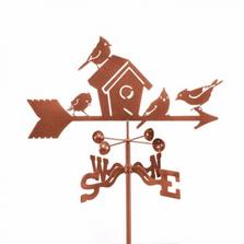 Birdhouse Weathervane | EZ Vane | ezvBirdhouse