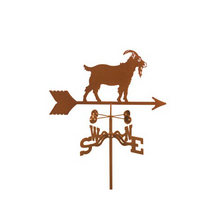 Goat Weathervane | EZ Vane | ezvGoat