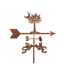 Palm Tree Weathervane | EZ Vane | ezvPalm