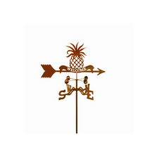 Pineapple Welcome Weathervane | EZ Vane | ezvPineapple