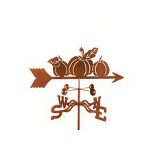Pumpkin Weathervane | EZ Vane | ezvpumpkin