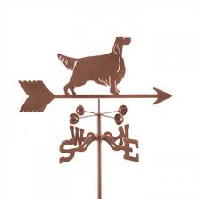 Setter Dog Weathervane | EZ Vane | ezvSetter