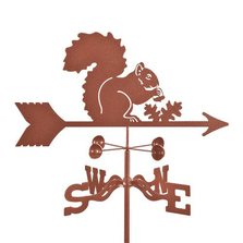 Squirrel Weathervane | EZ Vane | ezvSquirrel