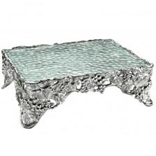Grape Sheet Cake Pedestal | Arthur Court Designs | ACD103854 -2