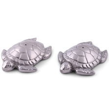 Sea Turtle Salt Pepper Shakers | Arthur Court Designs | ACD103914