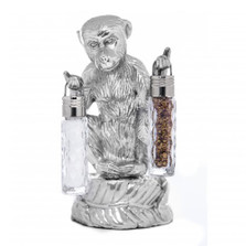 Monkey Hanging Salt Pepper Shakers | Arthur Court Designs | 103958