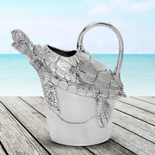 Sea Turtle Pitcher | Arthur Court Designs | 104012