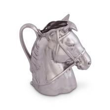 Horse Pitcher | Arthur Court Designs | 180020
