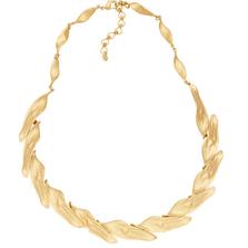 Honey Locust Collar Necklace | Michael Michaud Jewelry | SS9185BZG