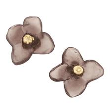 Wood of Life Stud Earrings | Michael Michaud Jewelry | SS3300BZ