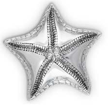 Starfish Catch All Tray | Arthur Court Designs | ACD121C14