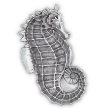 Seahorse Catch All Tray | Arthur Court Designs | ACD121C12
