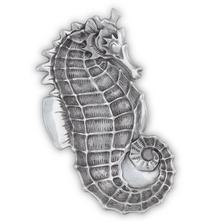 Seahorse Catch All Tray | Arthur Court Designs | 121C12