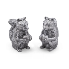 Squirrel Salt and Pepper Shakers | Arthur Court Designs | ACD116L16