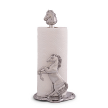 Horse Paper Towel Holder | Arthur Court Designs | 550172