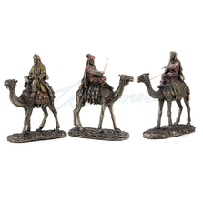 Three Kings Sculpture | Unicorn Studio | WU77380Y4