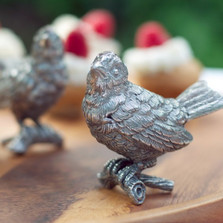 Song Bird Salt Pepper Shakers | Vagabond House | K116