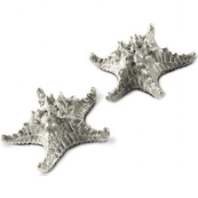 Starfish Salt Pepper Shakers | Vagabond House | O116F