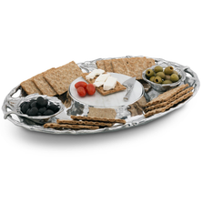 Olive Entertainment Tray | Arthur Court Designs | 112G12