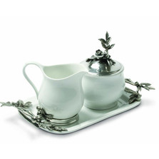 Blueberry Creamer Set | Vagabond House | G317A