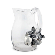 Apple Glass Pitcher | Vagabond House | G450AL