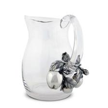 Apple Glass Pitcher | Vagabond House | G450AL