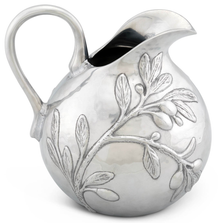 Olive Pitcher | Arthur Court Designs | 100G12