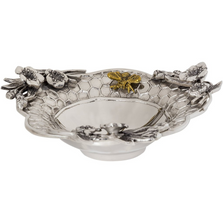 Bumble Bee Aluminum Bowl | Star Home Designs | 42286