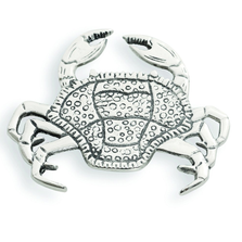 Ocean Crab Aluminum Trivet | Star Home Designs | 41892