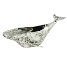 Ocean Humpback Whale Aluminum Beverage Tub | Star Home Designs | 42253