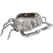 Ocean Crab Aluminum Beverage Tub | Star Home Designs | 42257