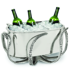 Octopus Aluminum Beverage Tub | Star Home Designs | 41961