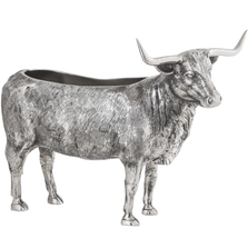 "Longhorn Aluminum Beverage Tub""Ranch"" | Star Home Designs | 42260"