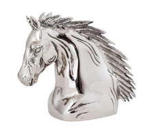 "Horse Aluminum Wine Chiller ""Ranch"" 