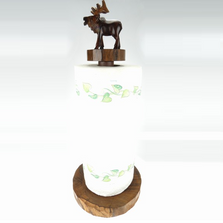 Elk Ironwood Paper Towel Holder | EV7090