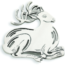 Deer Aluminum Trivet | Star Home Designs | 41894