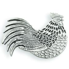 Rooster Aluminum Trivet | Star Home Designs | 41890