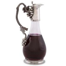 Grape Wine Decanter | Vagabond House | V400GP
