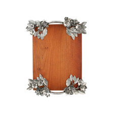 Bee and Flower Serving Tray | Vagabond House | R211B