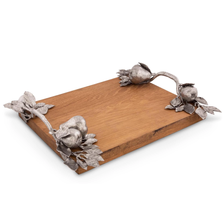 Pear Branch Serving Tray | Vagabond House | G211
