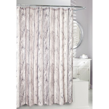 Oak Wood Fabric Shower Curtain | Moda at Home
