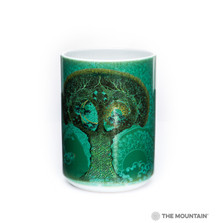 Celtic Roots Tree 15oz Ceramic Mug | The Mountain | 57148509011 | Tree Mug